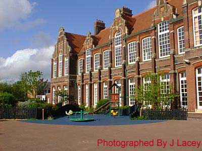 Isambard Brunel Junior School